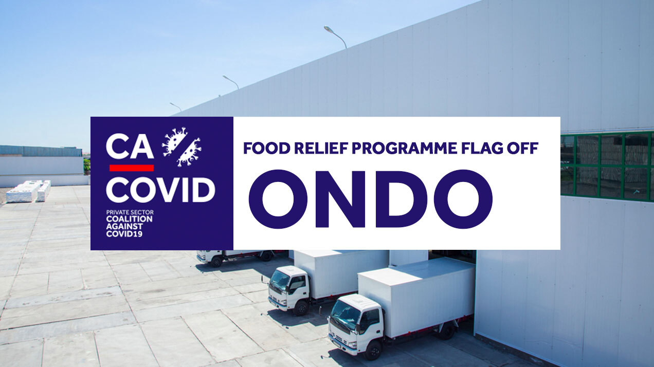 Ondo Food Palliative Image