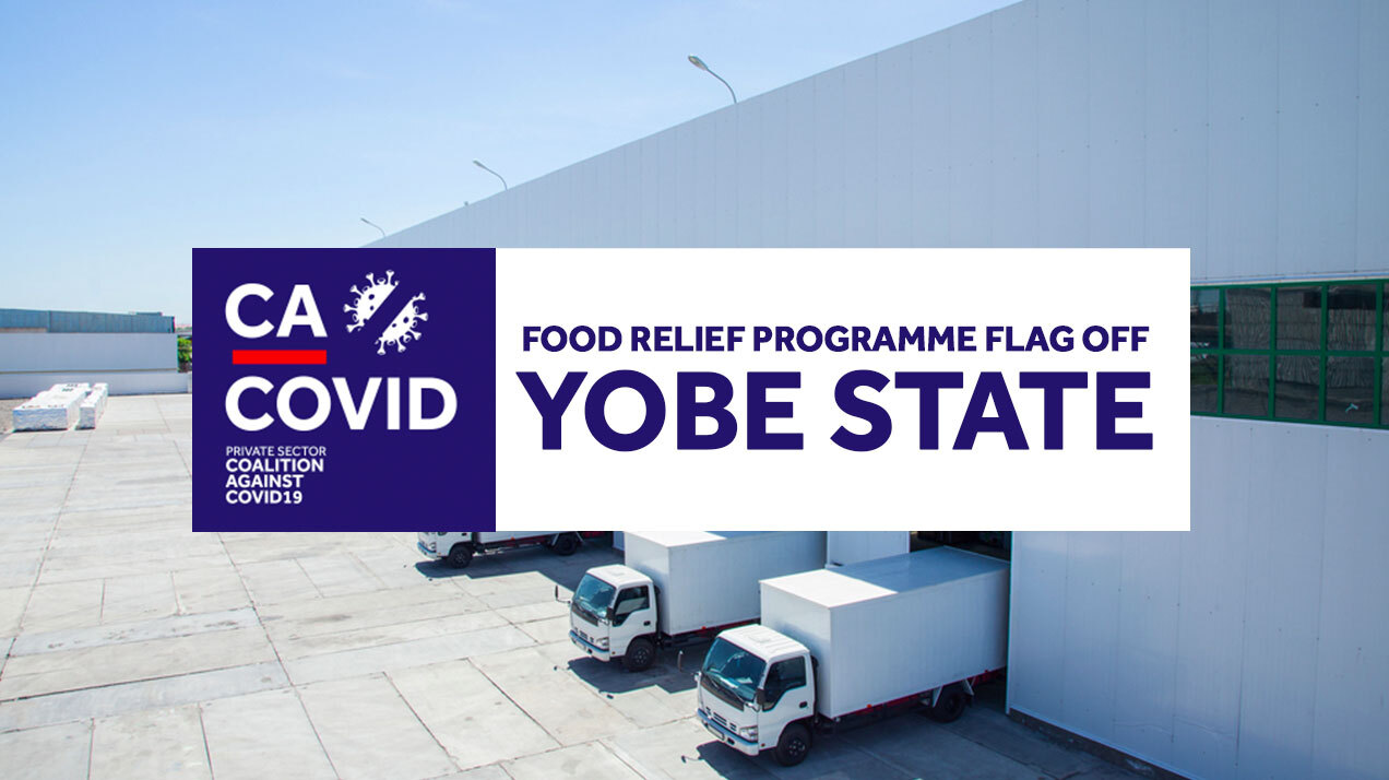 Yobe Food Palliative Image