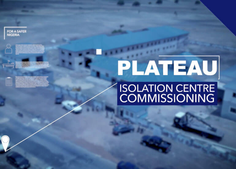 Plateau Isolation Center Image